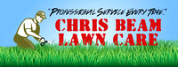 Chris Beam Logo