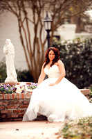 Ellie Dyess Bridals