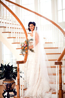 Kelly Gregory Hosea Bridals