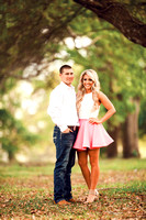 Brandy Tullis Engagements