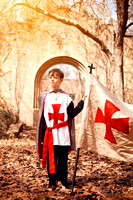 Knight Templar Shoot