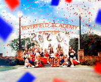 Riverfield Cheer 2020