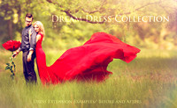 Dream Dress Collection